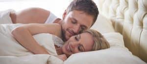Der Zusammenhang von Schlafqualität und der richtigen Bettausstattung