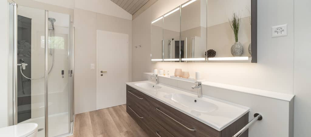 Ein kleines Badezimmer optimal gestalten - Einfach. gesund ...