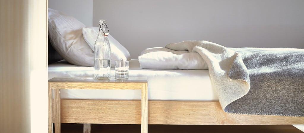 hotelschlaf